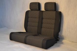 ШТУРМАН 1 (Автомобильные сиденья трансформеры «Штурман» Sprinter Crafter)