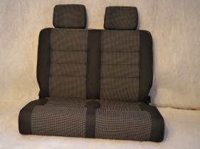 ШТУРМАН 2 (Автомобильные сиденья трансформеры «Штурман» Sprinter Crafter)